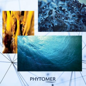 Phytomer Sea Products